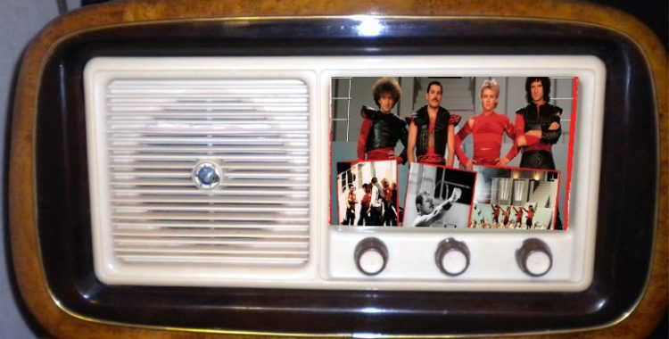 The Italian 12 Radio Promo