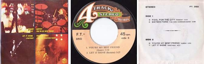 You're My Best Friend Thai EP