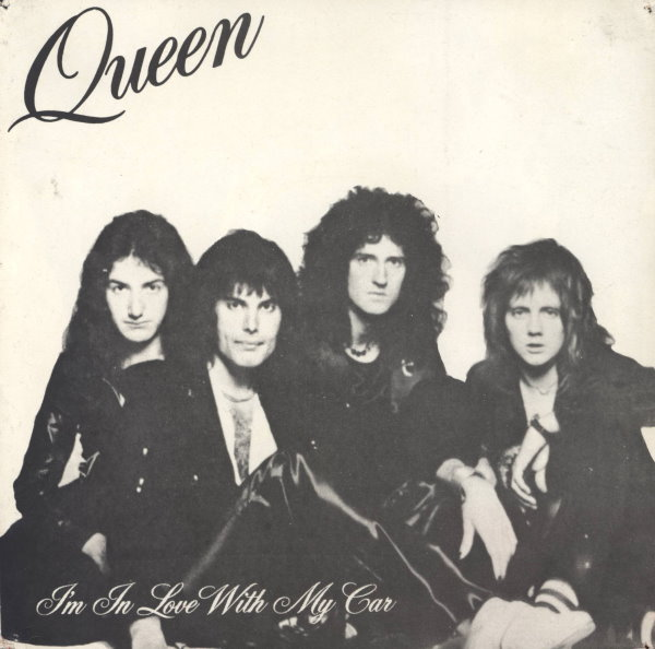 Bohemian Rhapsody Promo Belgio
