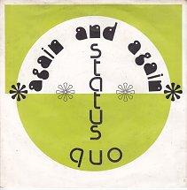 Status Quo promo Belgio