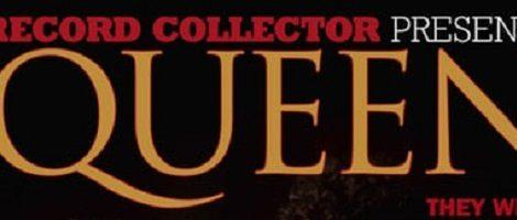 Record Collector Presents… Queen