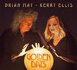 Golden Days (with Kerry Ellis)