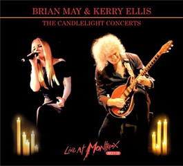 The Candlelight Concert (with Kerry Ellis)
