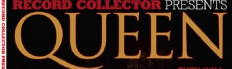 Record Collector Presents… Queen