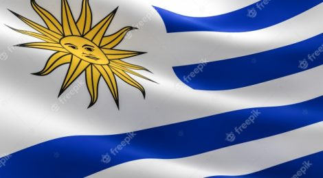 I Queen e l'Uruguay